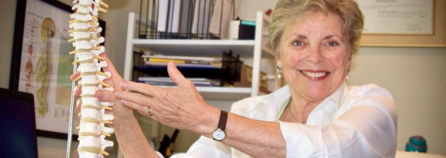 Dr Carleen Thum